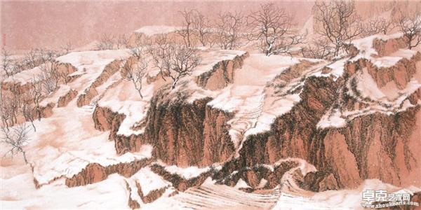 千山暮雪2